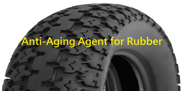 Anti-Aging Agent for Rubber